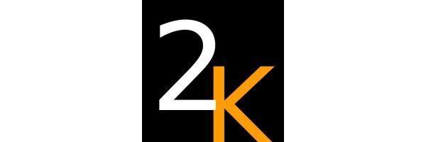 2K-Acryllack mit Härter