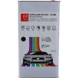7,5  Liter HS-Klarlack ZA800 FAST